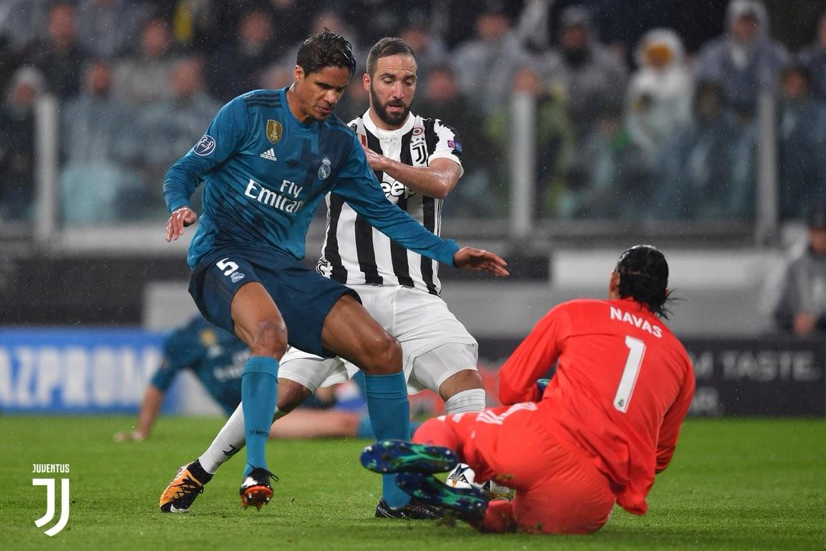 """Juventus-Real, Allegri: """"Buon match per un'ora. A Madrid faremo la nostra partita"""""""