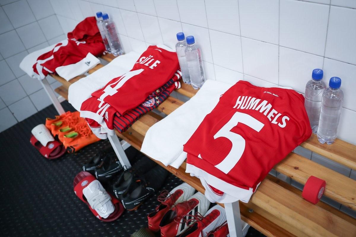 Champions League - Siviglia vs Bayern Monaco, le formazioni ufficiali