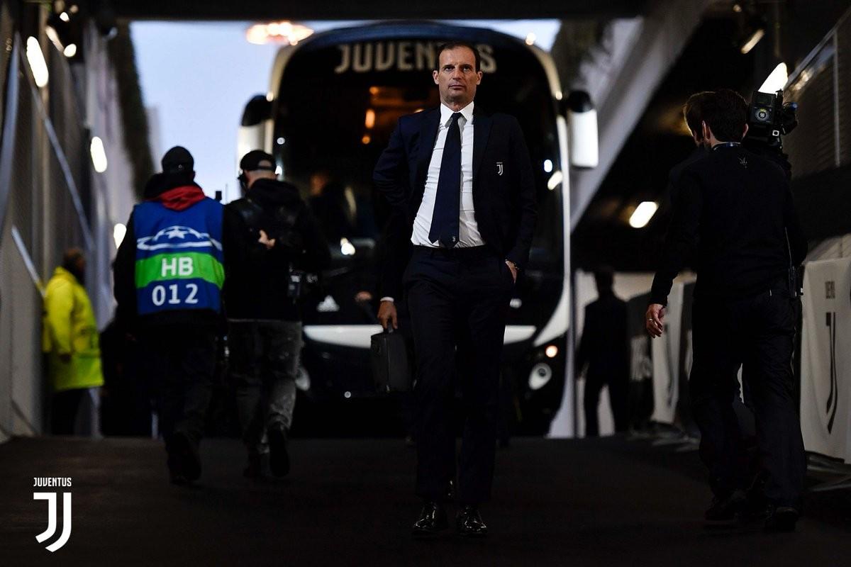 Champions League - Juventus vs Real Madrid, le formazioni ufficiali