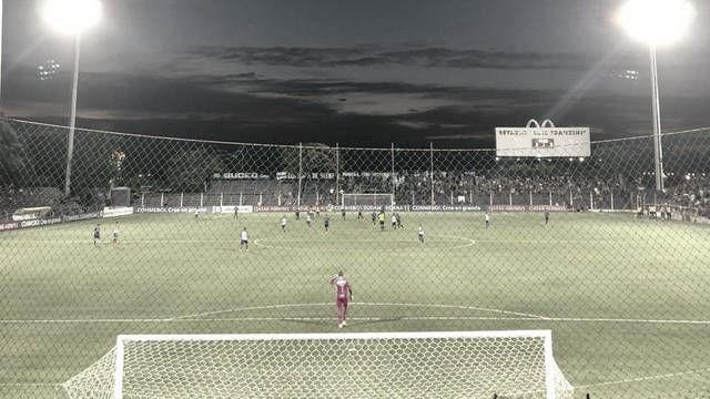 Bahia empata com o Liverpool-URU e está eliminado da Copa Sulamericana