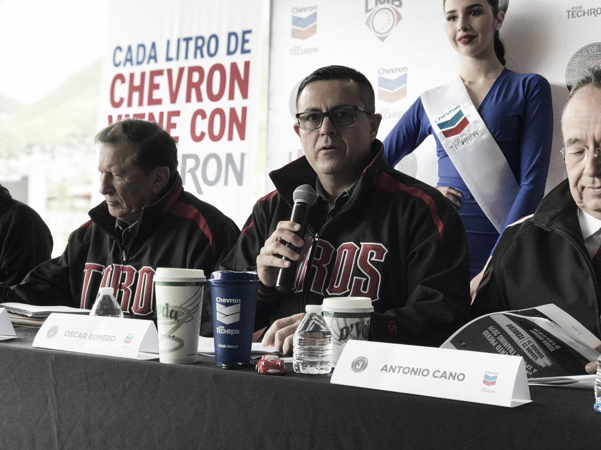"""Iniciará pretemporada de Toros de Tijuana con """"Early Camp"""""""