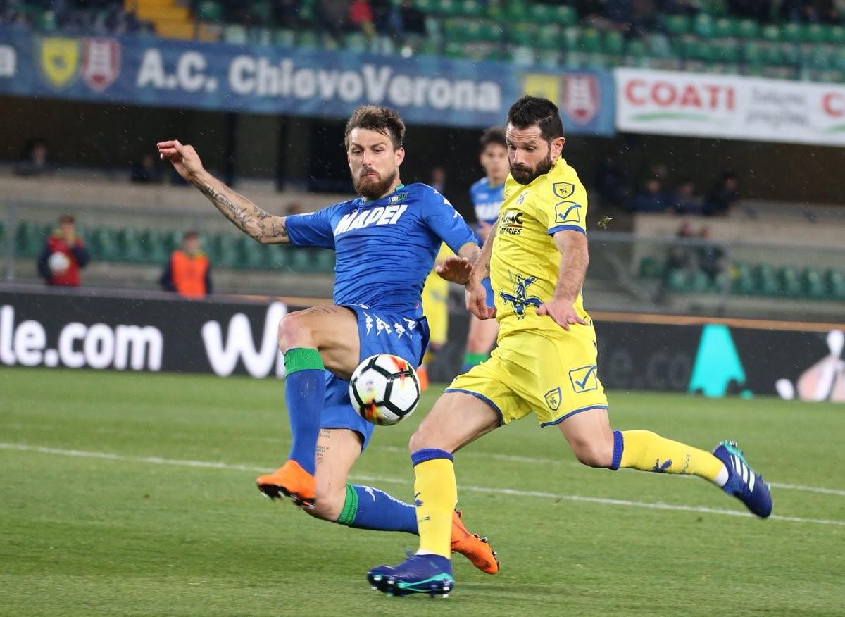 Chievo Verona: il pari contro il Sassuolo sa di beffa, ora c'è una salvezza da conquistare