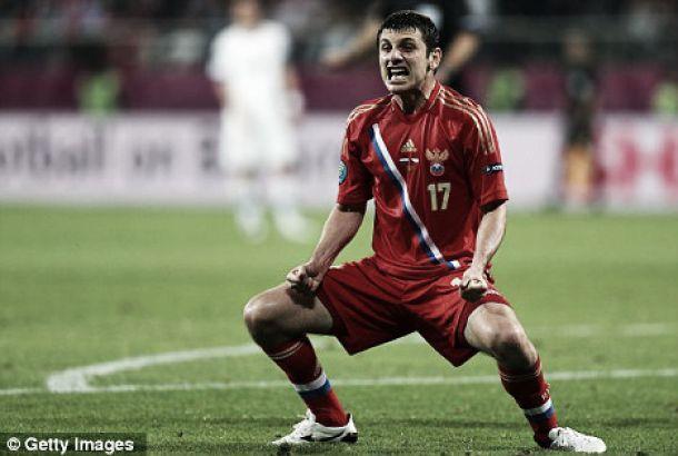 Alan Dzagoev: el zar que quiere volver a reinar