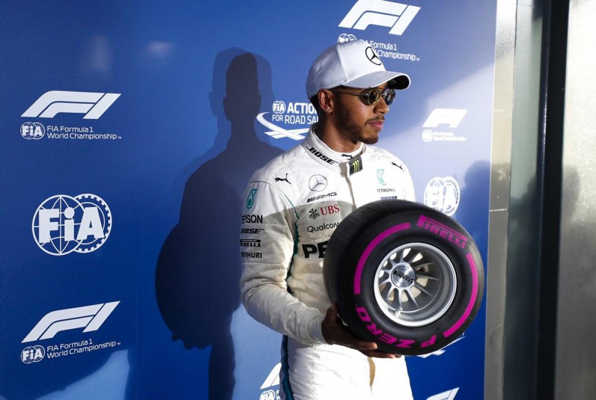 F1 2018 , Gp Australia - E se ci fosse un terzo incomodo?