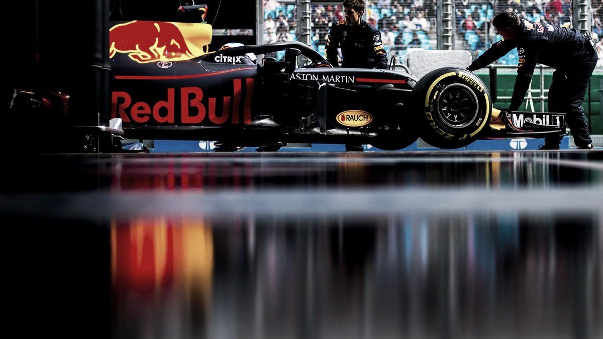Previa de Red Bull en el GP de Baréin: mostrar el verdadero potencial