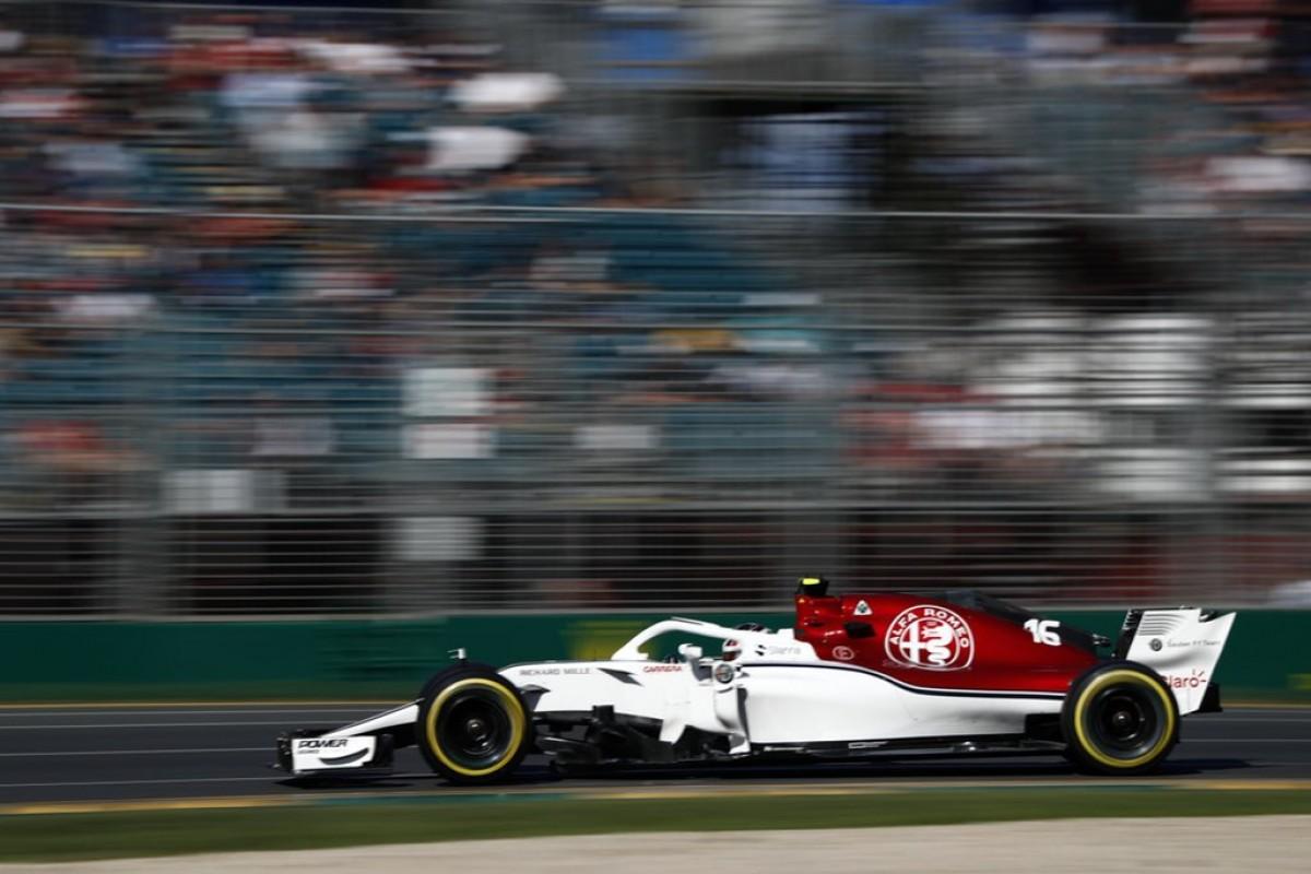 """Formula 1 - Leclerc: """"Sono soddisfatto, peccato l'errore in Curva 4"""""""