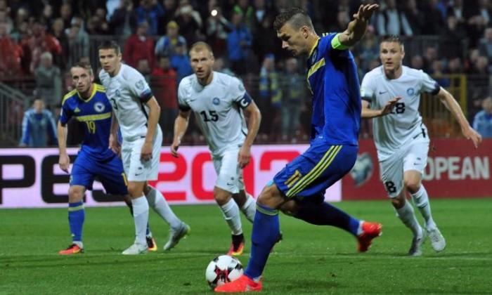 Qualificazioni Mondiali, è l'ora di trovare l'anti-Belgio tra Bosnia e Grecia