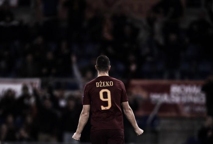Roma goleia Viktoria Plzen e garante classificação a próxima fase da UEL