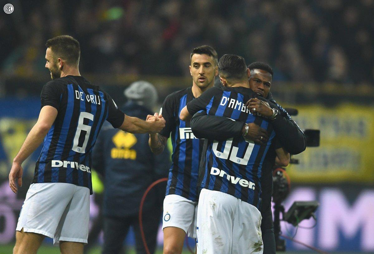 Inter: Handanovic nuovo capitano, le ultime verso il Rapid Vienna