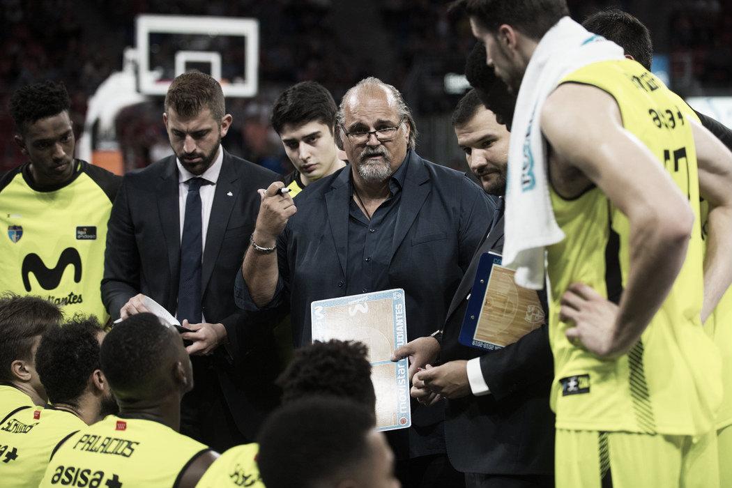 """Aleksandar Dzikic: """"Tenemos jugadores que no son conscientes del potencial que tienen"""""""