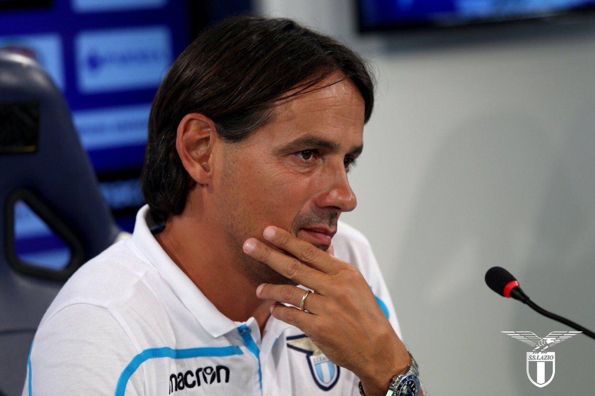 Lazio: ostacolo Genoa per i biancocelesti di Simone Inzaghi