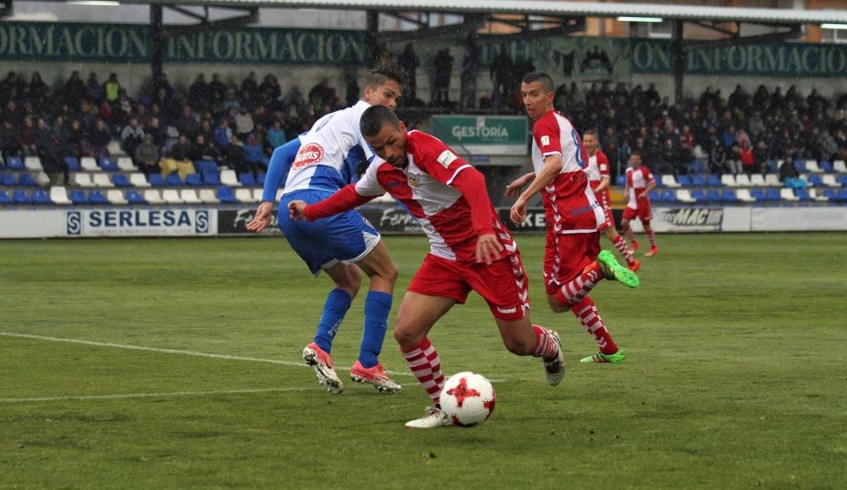 Aguado empate sin goles entre Alcoyano y Sabadell
