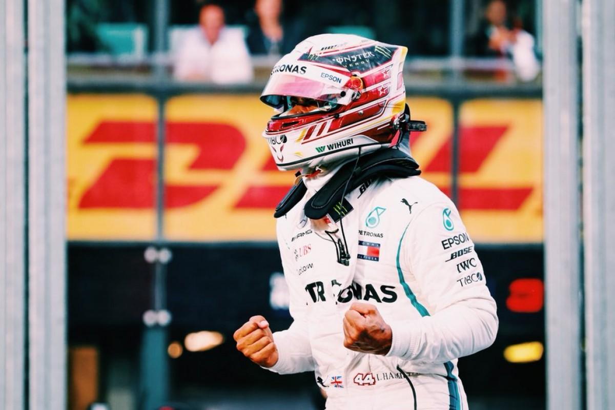 Formula 1 - La presentazione del Gran Premio del Bahrein