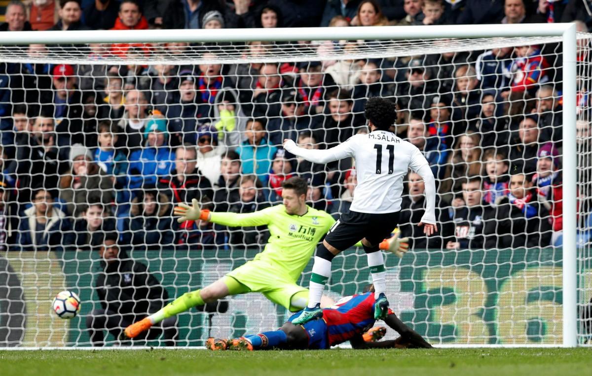 Mané e Salah conducono la rimonta del Liverpool: battuto 1-2 il ...