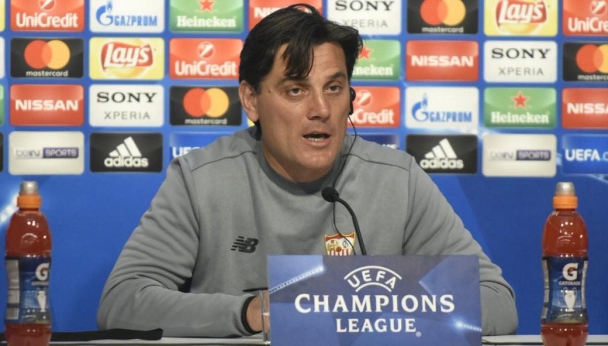 Champions: Bayern Monaco Siviglia, Montella sogna un'altra impresa