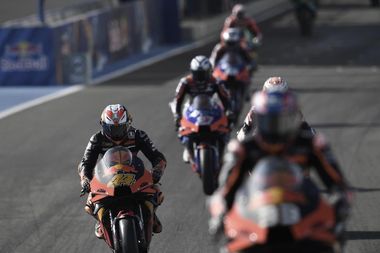 Previa KTM GP República Checa 2020: a seguir trabajando