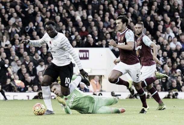 Everton - Aston Villa Preview: Toffees hoping to keep up with chasing pack
