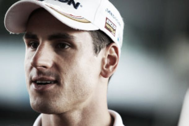 Sutil direction Sauber