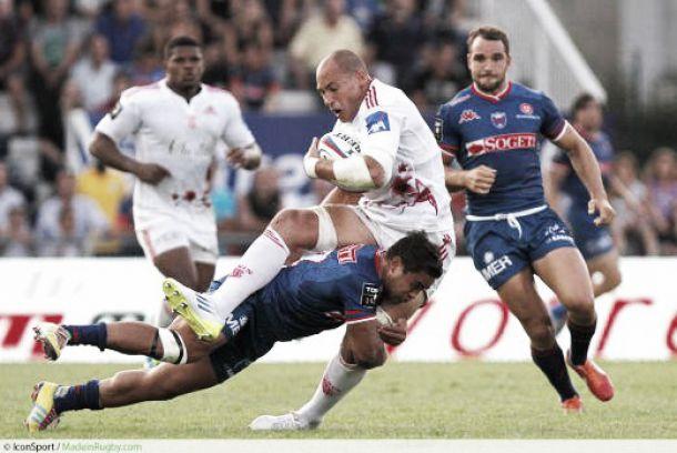 Le Stade Français a battu Grenoble : revivez le live