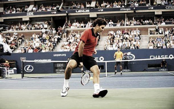 Le meilleur du tennis en 2013 en vidéos