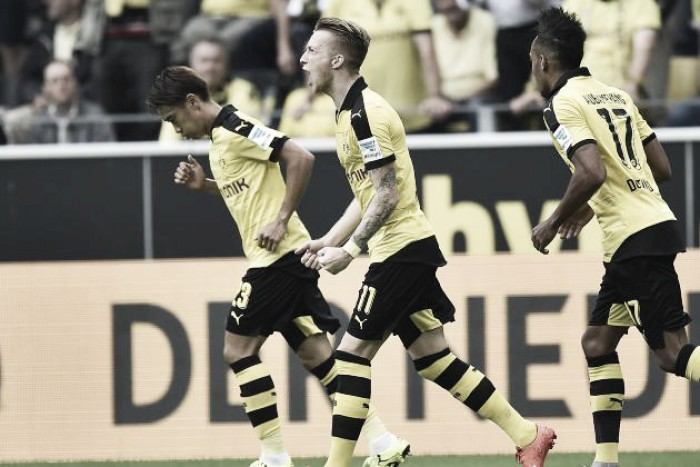 Hertha BSC vs Borussia Dortmund Preview: BVB looking to stay in contention for Bundesliga crown