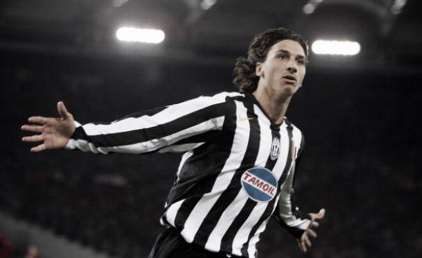 Antigo técnico revela desejo de Ibrahimovic em voltar a Juventus
