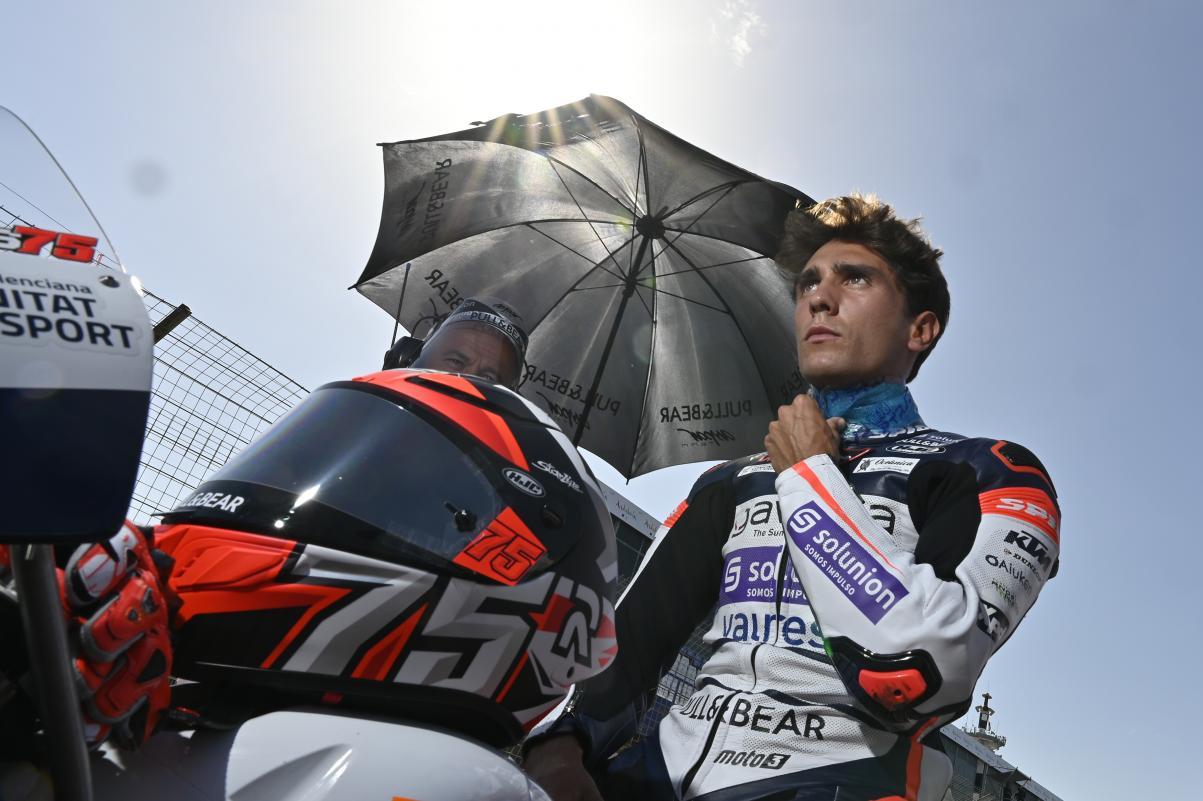 Previa Moto3 GP República Checa: Arenas, a solventar su anterior error