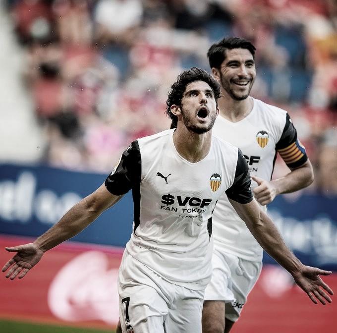 Análisis del rival del Real Madrid: el Valencia está en el mejor momento