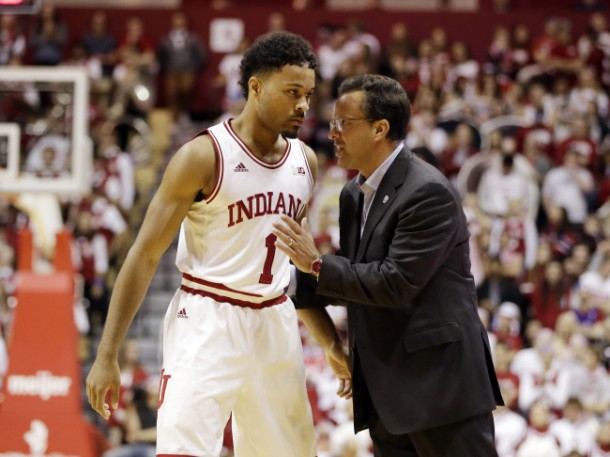 Indiana Hoosiers Look To Keep It Going Against Austin Peay
