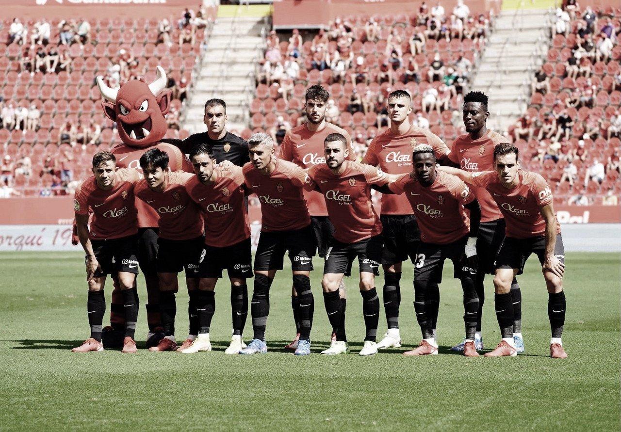 Análisis del rival del Real Madrid: el Mallorca con la cabeza en la permanencia