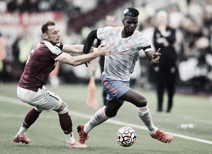 Gols e melhores momentos Manchester United x West Ham pela Carabao Cup (0-1)