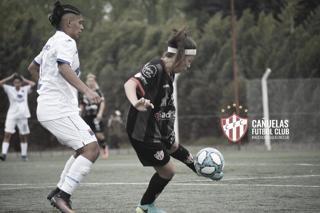 Tigre goleó a Cañuelas por la tercera fecha del Torneo de Primera C