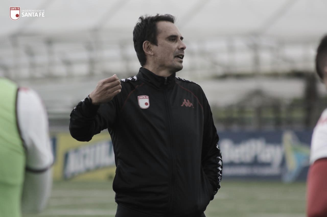 "Grigori Méndez: ""Este torneo es bastante sui generis"""