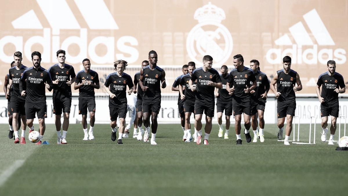 Previa Real Madrid vs Mallorca: el próximo blanco del Real Madrid
