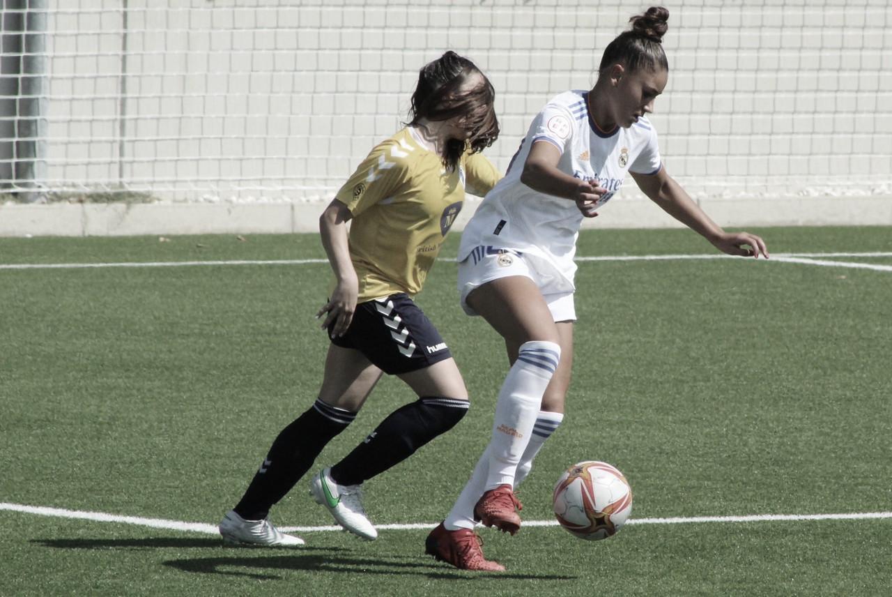 Carla Camacho, un debut muy prometedor