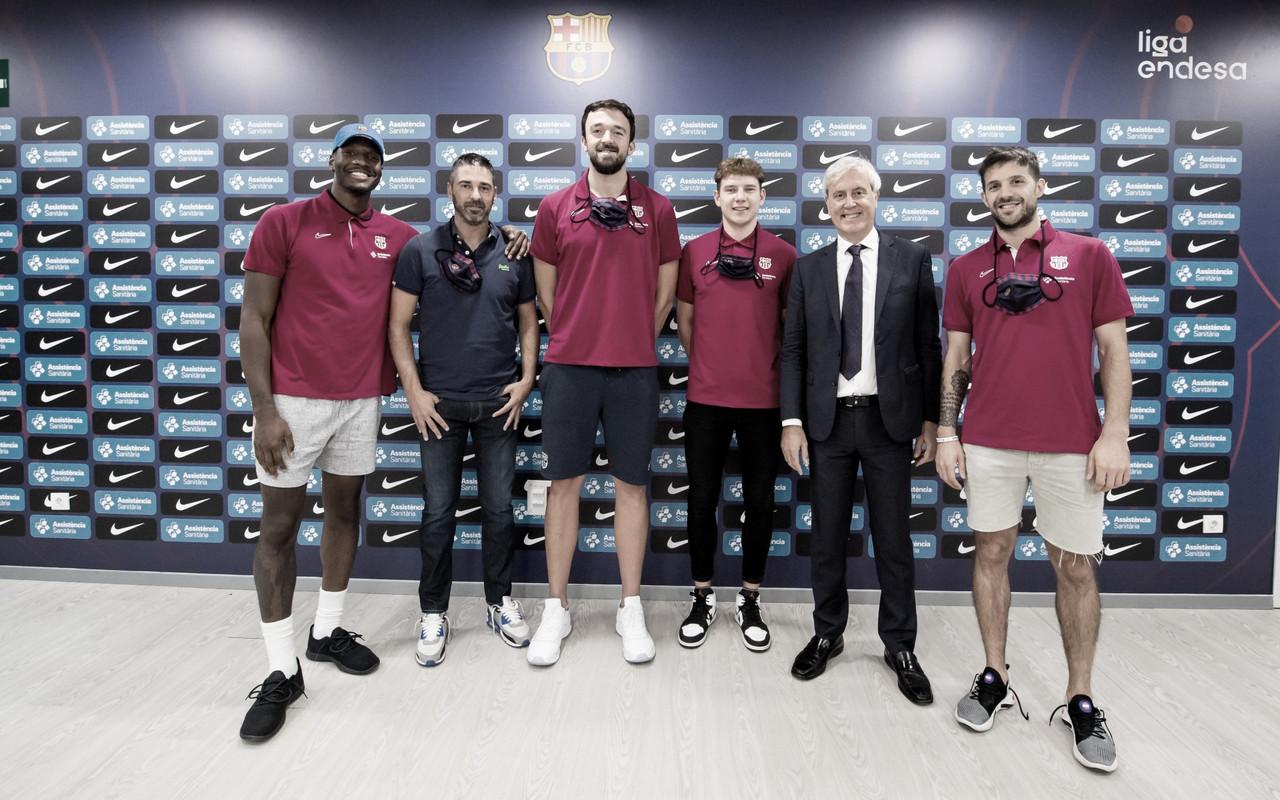 """Josep Cubells: """"El Barcelona no contempla la opción de incorporar a Marc Gasol"""""""
