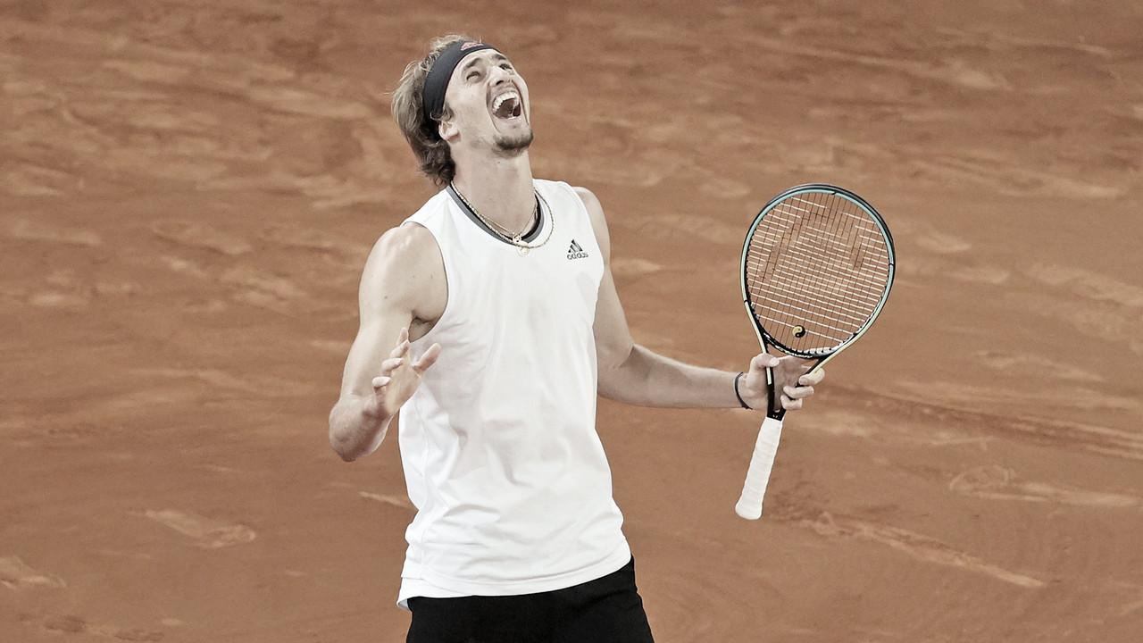 Zverev derrota Berrettini de virada e fatura Masters 1000 de Madrid pela segunda vez