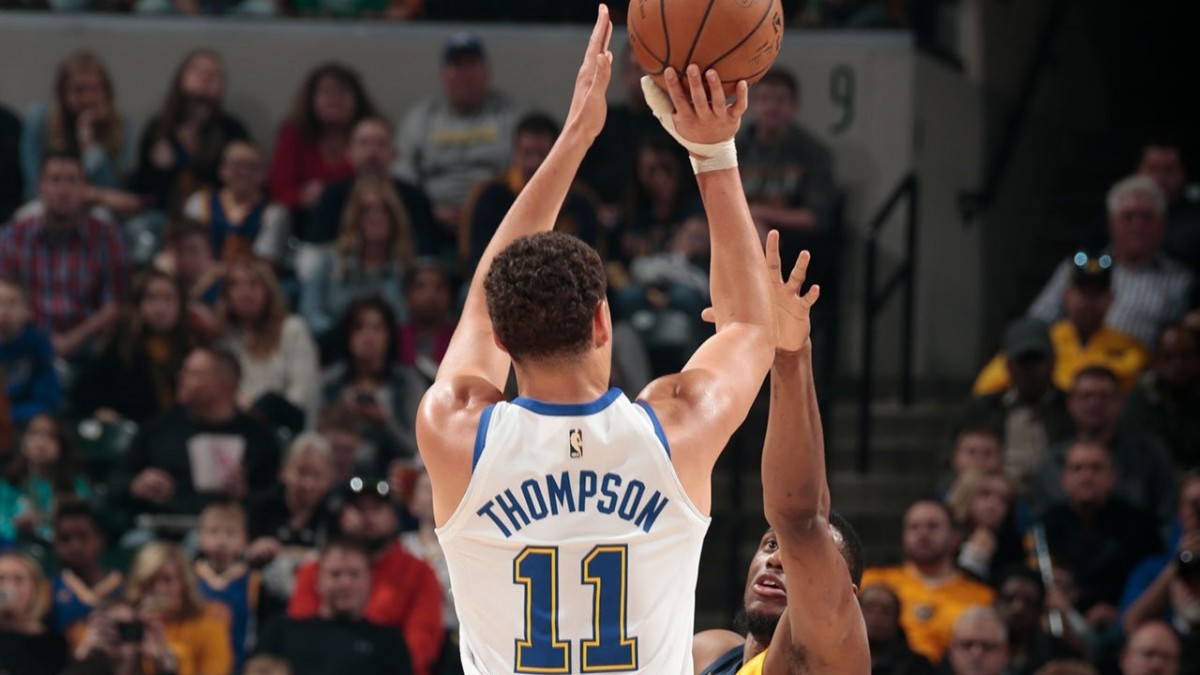 NBA - Vittoria casalinga per i Pacers sui Warriors; bene anche i Nets contro i Bucks
