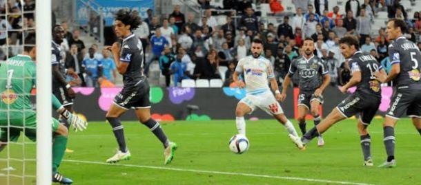 Marseille se relève