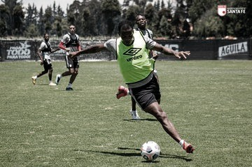 Los 18 'leones' convocados para enfrentar a Junior de Barranquilla