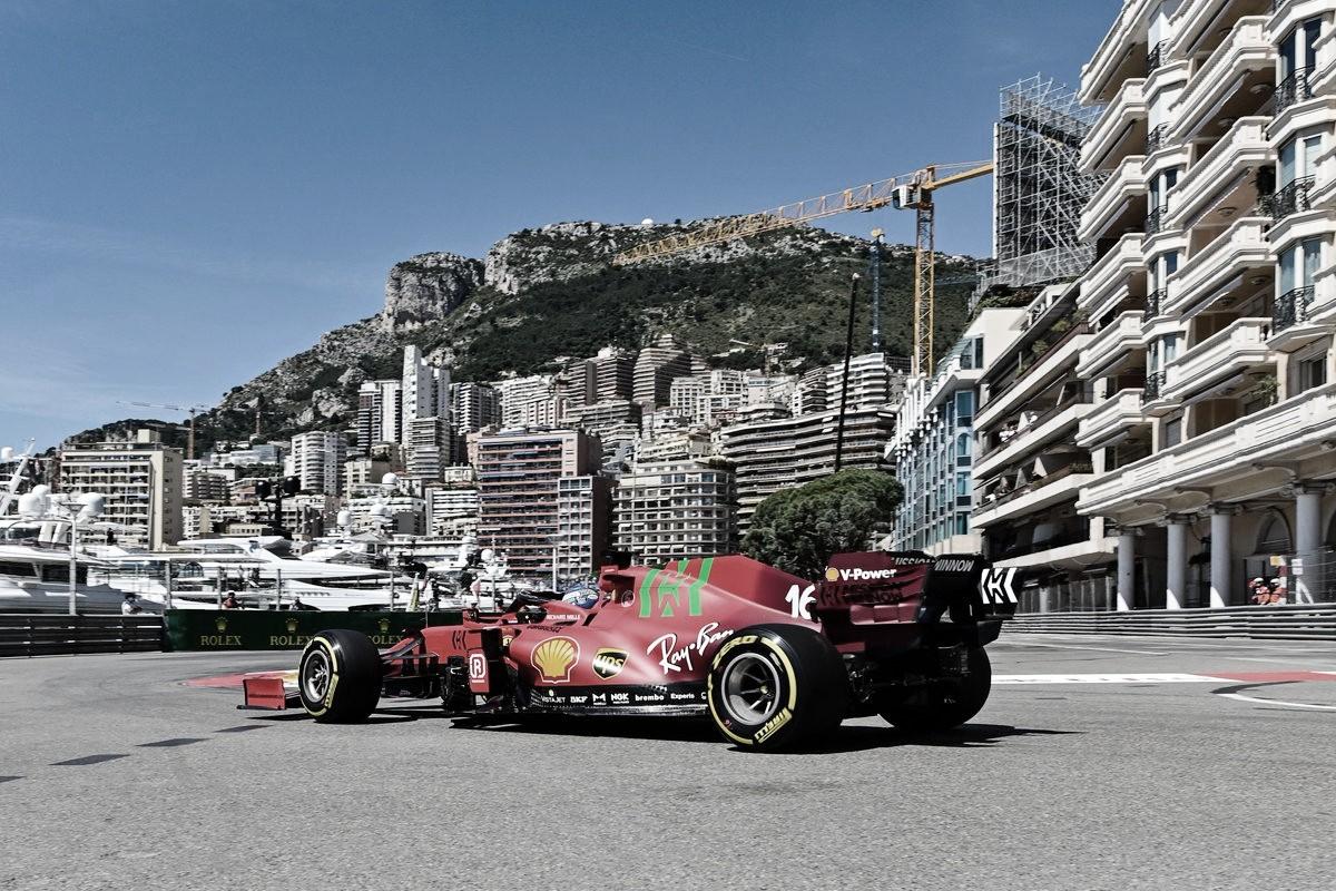 Ferrari: serio rival en Mónaco