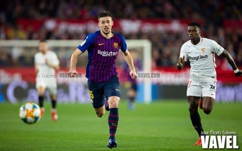 Previa FC Barcelona-Sevilla FC: una final anticipada