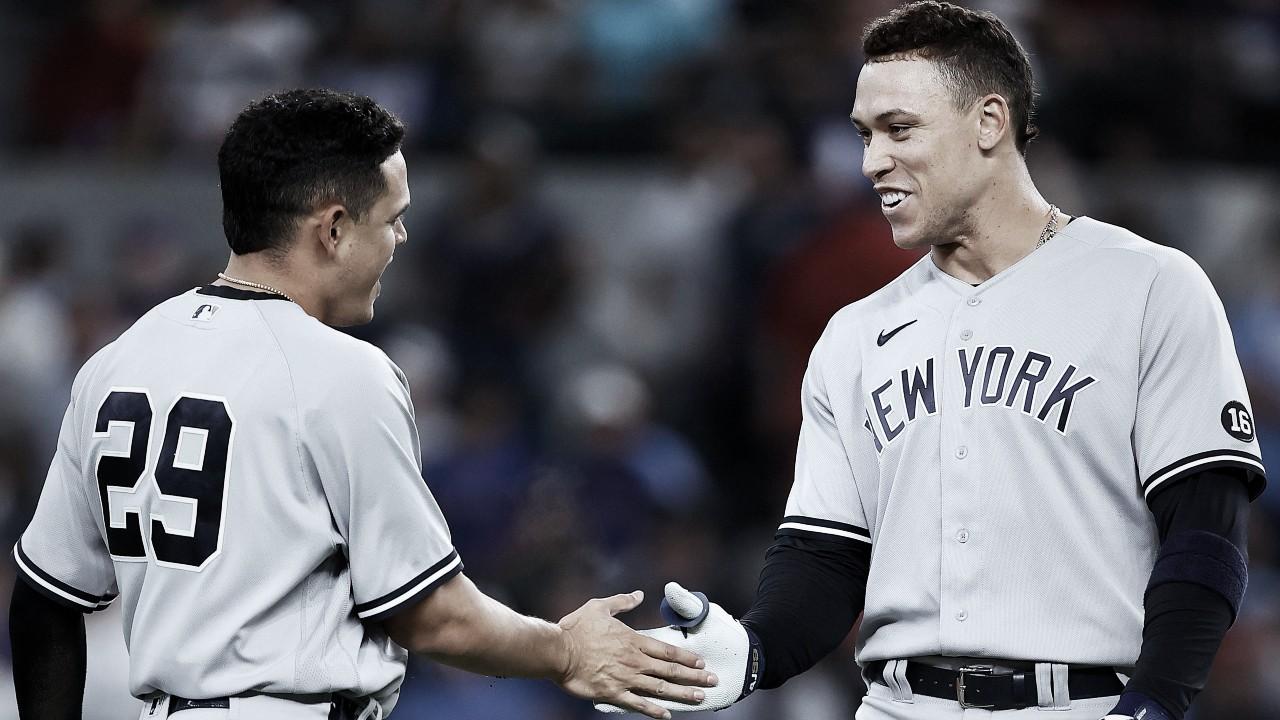 Gio Urshela jonronea, pero los Yankees quedaron tendidos ante los Twins