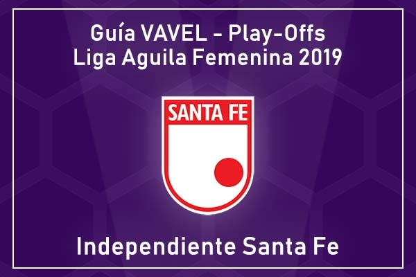 Análisis VAVEL Colombia, Play-Offs Liga Aguila femenina 2019: Independiente Santa Fe