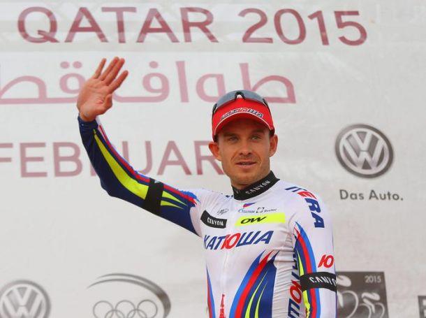 Qatar Tour, 5° tappa: Kristoff anticipa ancora Sagan