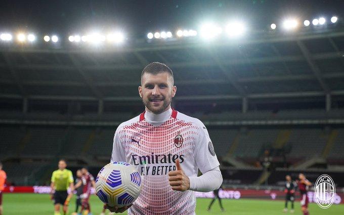 Il Milan domina il Torino: i rossoneri stravincono per 7-0