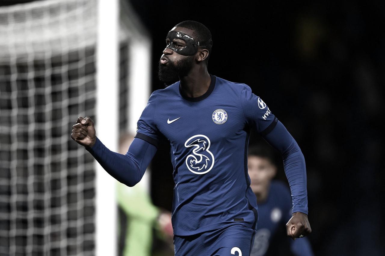 El Chelsea firma su venganza para acariciar la Champions