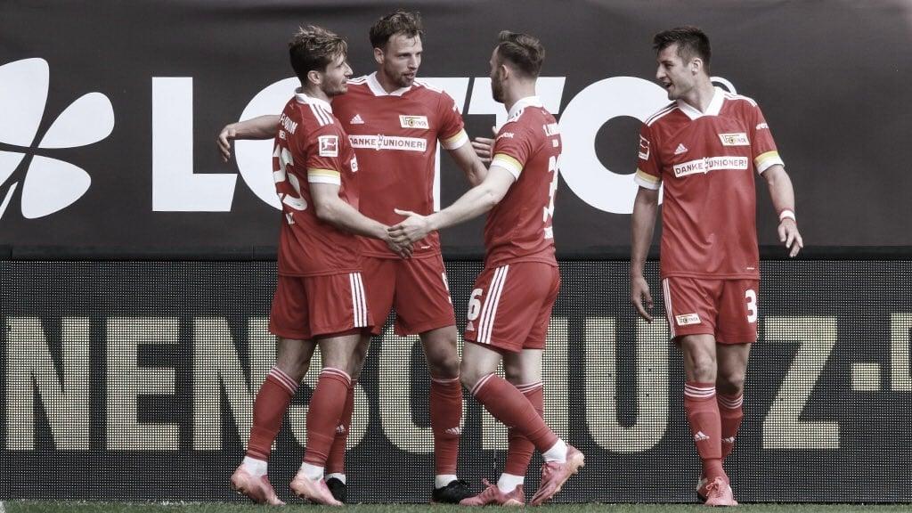 Heroico triunfo de Union Berlín sobre RB Leipzig