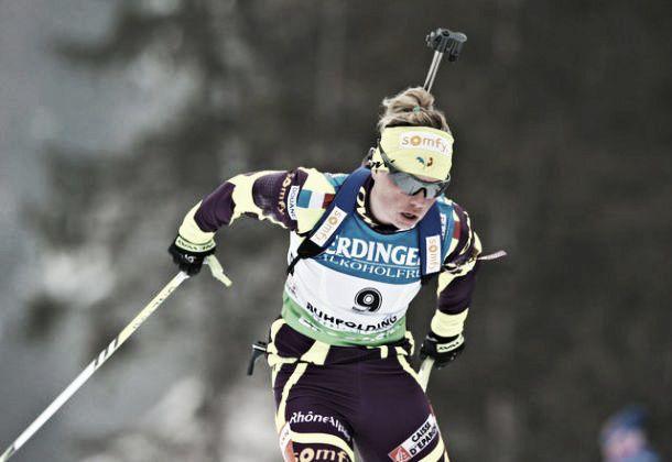 Mondiali Biathlon, sprint femminile: nella bufera spunta Dorin davanti a Nowakowska, bronzo per Semerenko