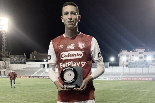 Alejandro Moralez, el héroe de la última fecha